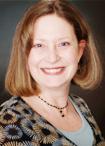 Image: Profile shot of Penny Joss Fletcher, MA, LMFT